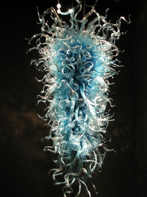 Dale Chihuly Chandeliers Dale Chihuly Chandelier Glass