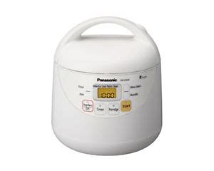 Jar Rice Cooker Panasonic Sr Cez18 new panasonic sr ck05 1 3 cup mini warm jar rice cooker ebay