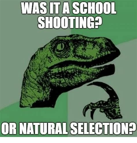 was ita school shooting or natural selection school