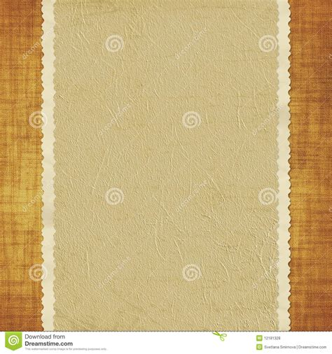 Free Background Papers For Card - card from paper on the abstract background royalty