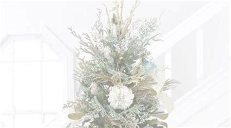 christmas tree themes  part   christmas
