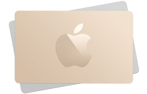 Apple Gift Cards - what type of gift card do i have apple support
