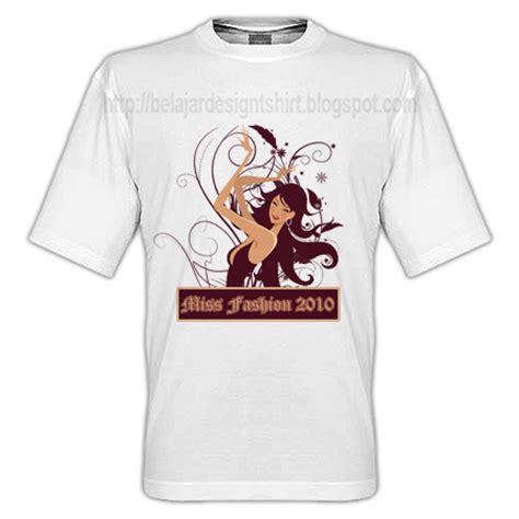 Kaos Being As An 6 koleksi psd desain kaos miss fashion t shirt design