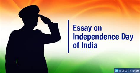 India Independence Day Essay by Essay On Independence Day Of India For Students Essay For 15th August My India