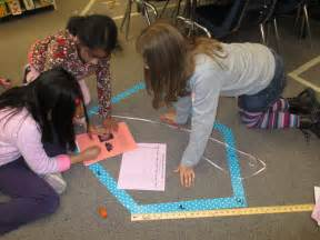 hands  strategies  teaching area  perimeter