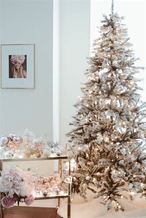 how to decorate a pink tree how to decorate the pink tree the pink
