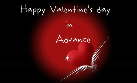 advance valentines day thank you my dear almost julieinspire