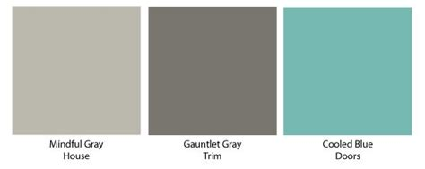 1000 ideas about gauntlet gray on sherwin william repose gray and gray paint colors