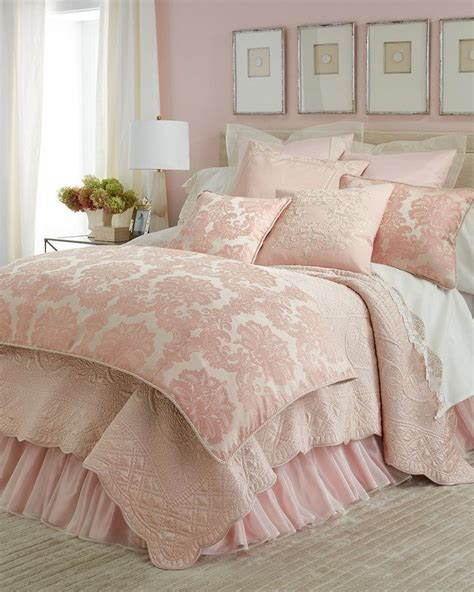 blush pink bedding 17 best ideas about pink bedding on pinterest light pink