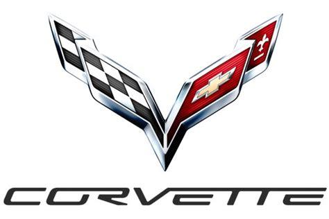 corvette logo history corvette logo meaning and history models world