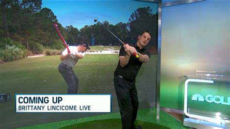 shallow golf swing travis fulton s tips to shallow out the swing golf channel