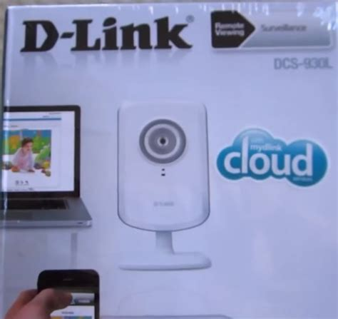 review: d link dcs 930l mydlink enabled wireless n network