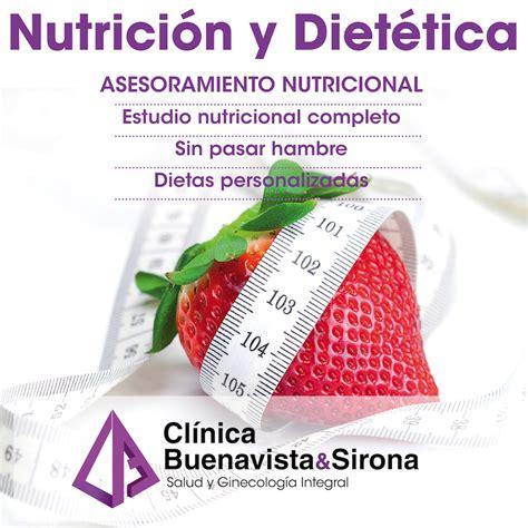 nutricion y peso optimo 8479028718 nuevo servicio de nutrici 243 n y diet 233 tica cl 237 nica buenavista