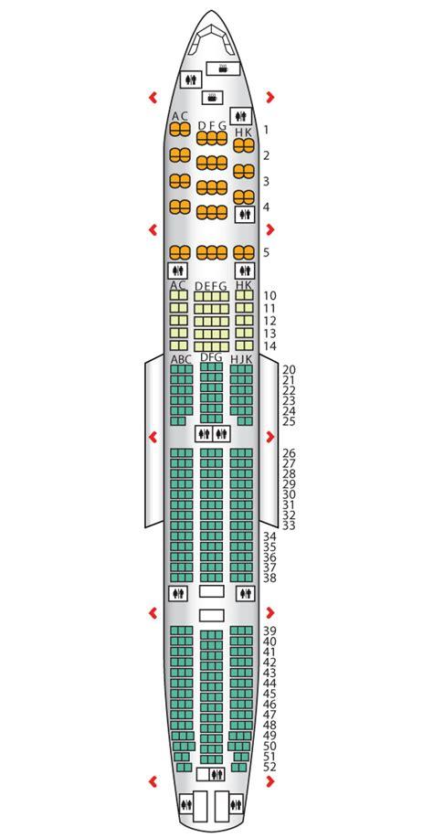 etihad airways book seat boeing 777 200 seating chart