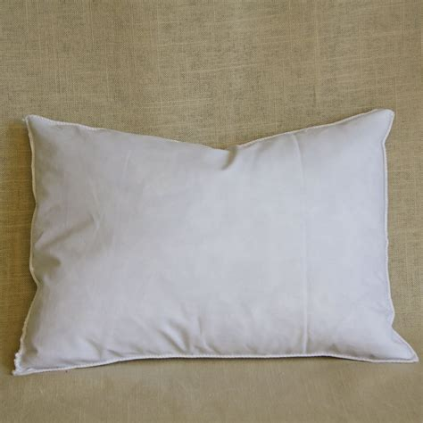 Pillow Forms by Rectangle Pillow Forms