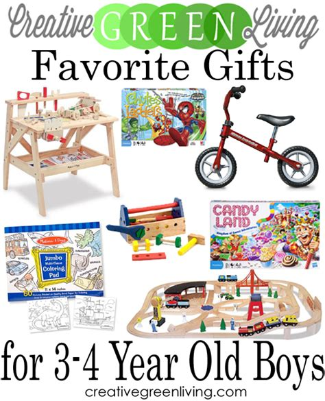 15 hands on gifts for 3 4 year old boys gift christmas