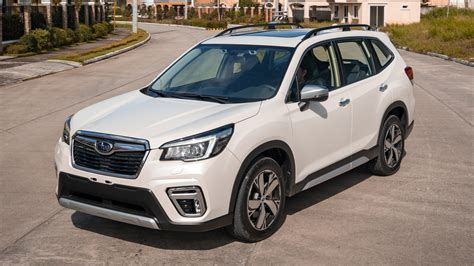 2019 subaru price 2019 subaru forester specs prices features