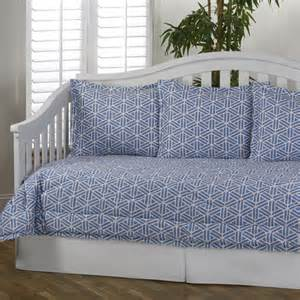 Daybed Comforter Sets Daybed Bedding Blue