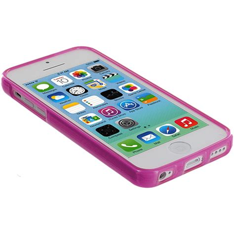 Iphone 5c Ume Jelly Ultra Thin Cover for apple iphone 5c color clear tpu transparent rubber