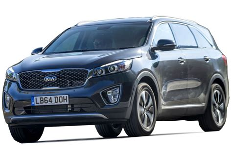 most comfortable crossover most comfortable suv uk best midsize suv