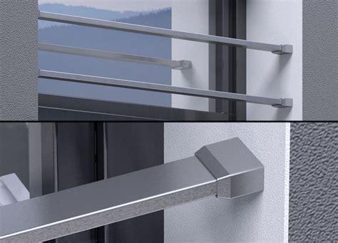 balkon handlauf edelstahl edelstahlgelaender absturzsicherungen gel 228 nder handlauf