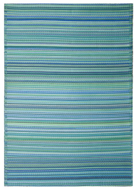 Aqua Outdoor Rugs New Cancun Aqua Outdoor Rug Ebay