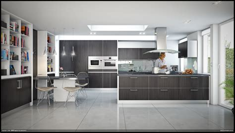 modern kitchen ideas 2013 contemporary kitchen design ideas kitchentoday