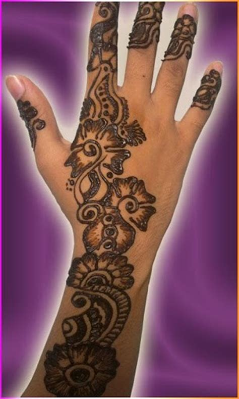 mehndi design application download mehndi designs live wallpaper app for android