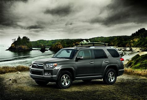Toyota 4 Runner 2013 2013 Toyota 4runner Pictures Photos Gallery The Car