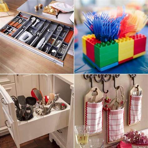 Kitchen Knife Storage Ideas 10 Cutlery Storage Ideas For Your Kitchen