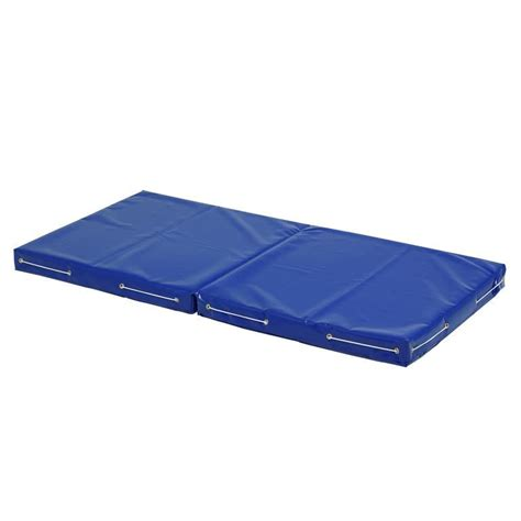 Gymnastics Folding Mats by Folding Gymnastics Mat Vinyl Aj Products