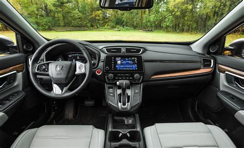 Honda Crv Interior Pictures by 2017 Honda Cr V Cars Exclusive And Photos Updates