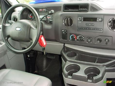 service manual how remove dash on a 1995 ford econoline