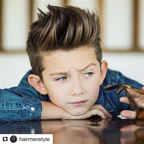 hairstyles for toddlers boys from medium to short hair best 25 boy haircuts short ideas on pinterest toddler