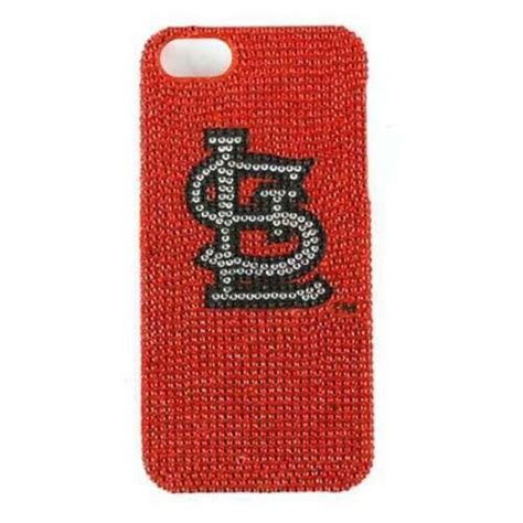 st louis cardinals iphone  case ebay