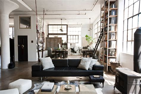 industrial modern living room design industrial warehouse design living room industrial with throw pillows contemporary bookcases