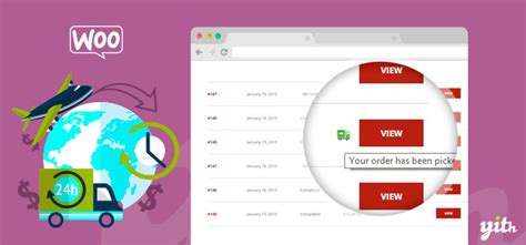 Yith Order Forms For W00c0mmerce Premium V1 0 0 1 yith woocommerce order tracking premium nulled v1 2 40 null5
