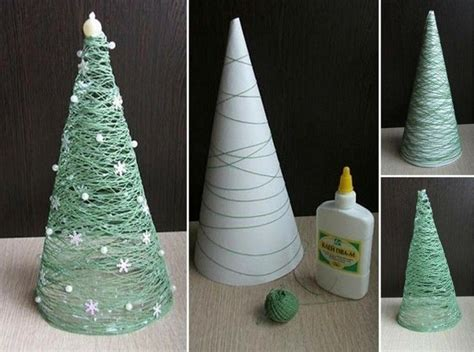 Einfache Weihnachtsdeko Selber Machen 5877 by Die Besten 17 Ideen Zu Tannenbaum Basteln Auf