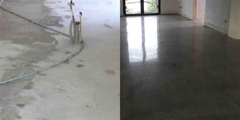 pavimento levigato pavimento in cemento levigato levigare it