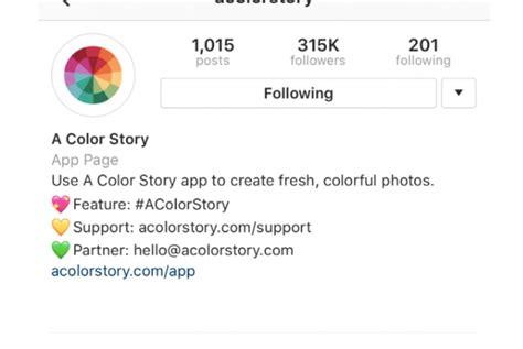 bio instagram jadi di tengah instagram umumkan cara baru gunakan tagar begini