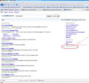 My Address History Search My Computer Search History Hooking Up A Xbox 360