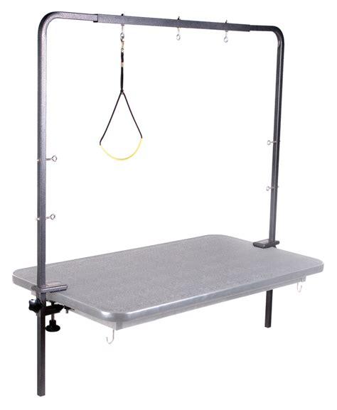 Grooming Table Arm by Grooming Table Overhead Grooming Arm Ga 85 85 00