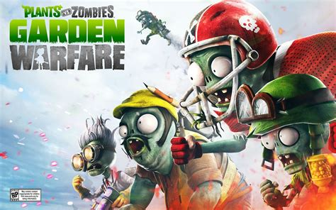 Plants Vs Zombies Garden Warfare Wii by Plants Vs Zombies Garden Warfare 2 For Xbox E3 Coverage