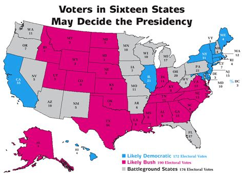 how many swing states are there why is maine considered a swing state by so many