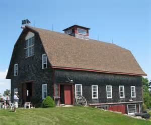 The Barn barn flat