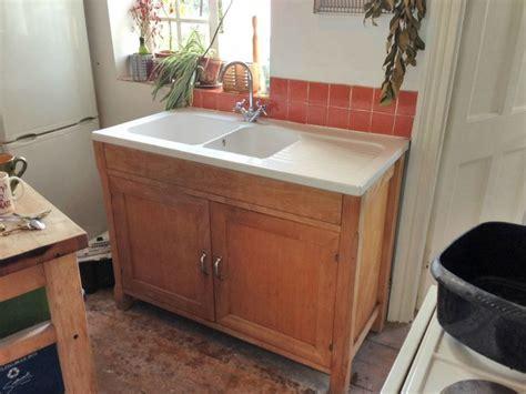 freestanding kitchen modern farmhouse and kitchen sinks