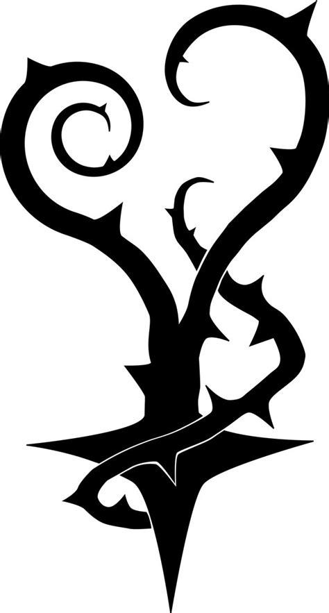 heartless emblem tattoo by drfaustisdead on deviantart