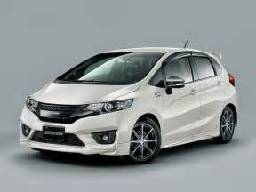 all tuning cars nz 2013 honda fit by mugen