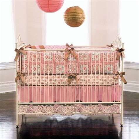 vintage crib bedding vintage baby girl nursery bedding images frompo