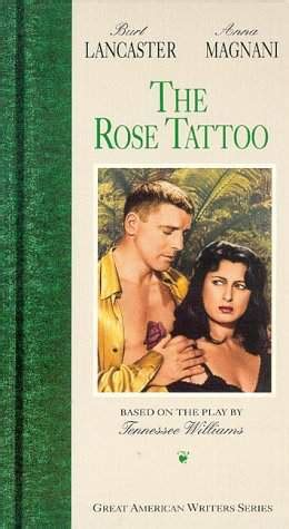 the rose tattoo full movie the 1955 or fast